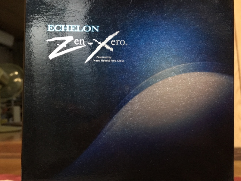 エシュロン Zen-Xero(一部分のみ)