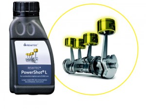 REWITEC PowerShot ® M