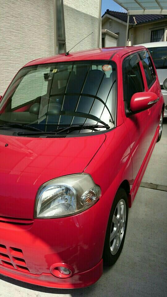 洗車&ゼロドロップ