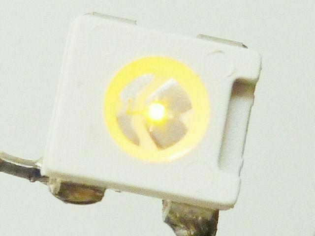 自作LEDウィンカー(失敗作)