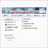 USBに画像のようにDLしたデーターを配置します。<br /> <br /> 各フォルダも事前に作成して赤線の最終ルートフォルダに配置します。<br /> <br /> なんかFstoolのインストール作業みたいです(笑)<br /> <br /> NBT/EVO共通ですが、日本仕様のDBが<br /> 存在しますので、日本仕様のDBを使用します。