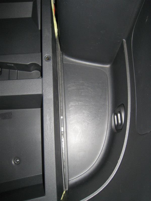 車内の消音化2(自己満足!)part2