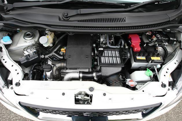 60451㌔車検前バッテリー交換