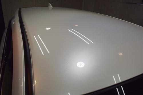 「新生!日本の為の高級クロスオーバーSUV」トヨタ ハリアーのガラスコーティング【リボルト松本】