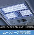 INSTALL THE GARAX LED