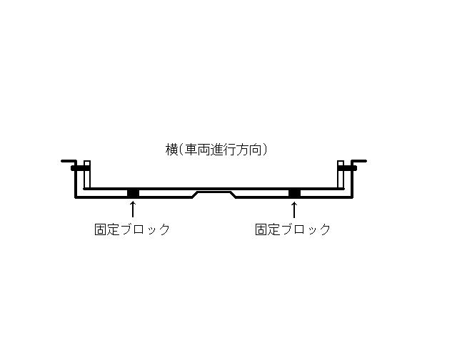 VS-ONE フロアサポートバー