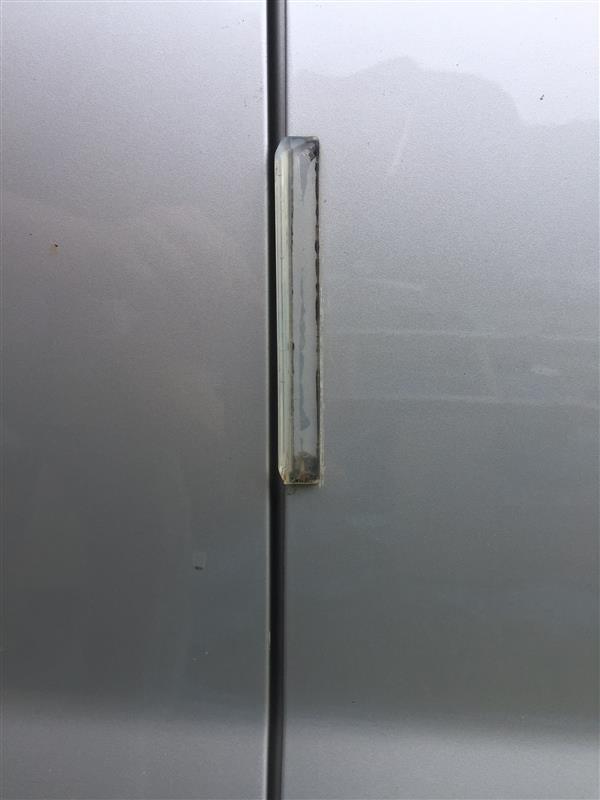 ドア プロテクター交換!