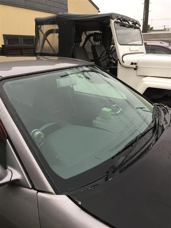車検整備(ダイレクトイグニッションの点火時期調整)