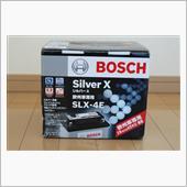 BOSCH 欧州車用Silver X (SLX-4E)