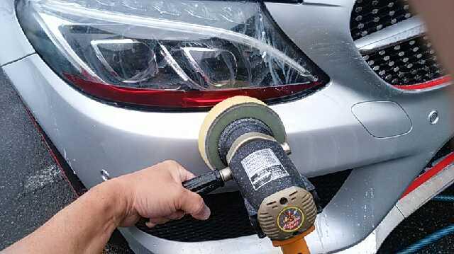 29年秋 徹底洗車!!。