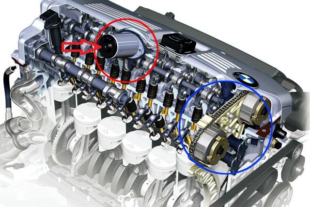 エンジンオイル漏れ 修理 (バルトロモーター・ガスケット)