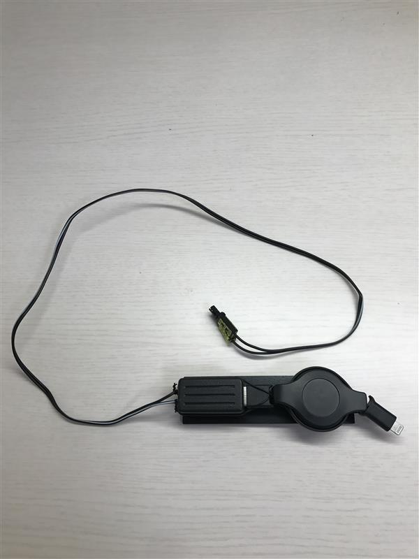 キャプテンシート・USB増設