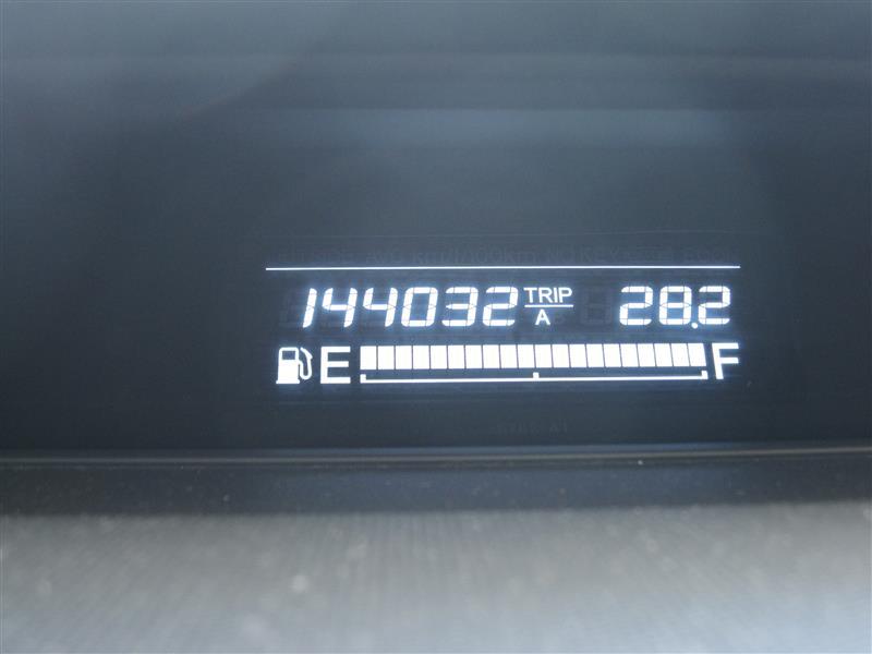 オイル&エレメント交換 144.000km