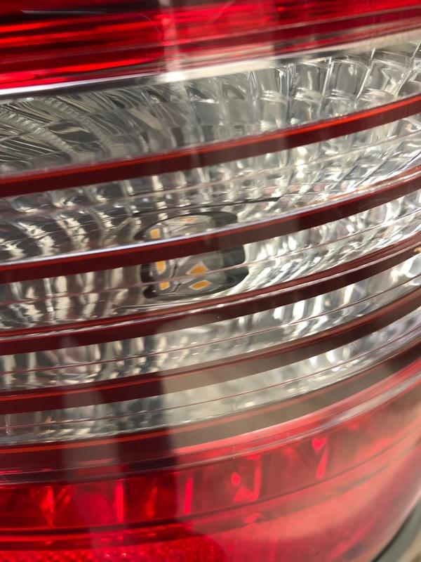 ウインカー、スモール、ナンバー灯、バックランプ球 LED