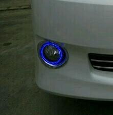 LEDのツブツブ撲滅作戦💥