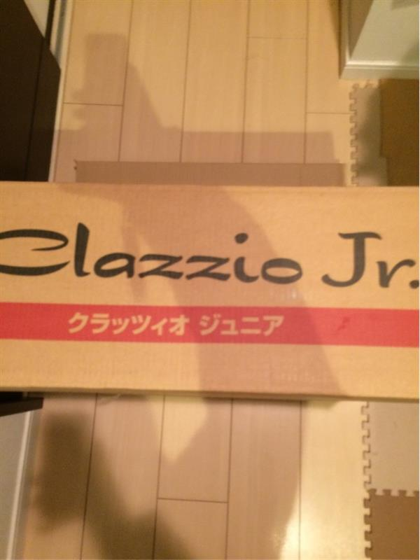 シートカバーClazzio Jr(続き)