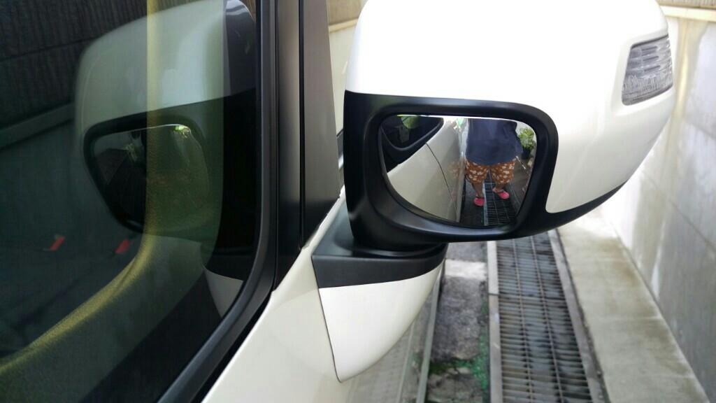 21回目の洗車&初のブロアー