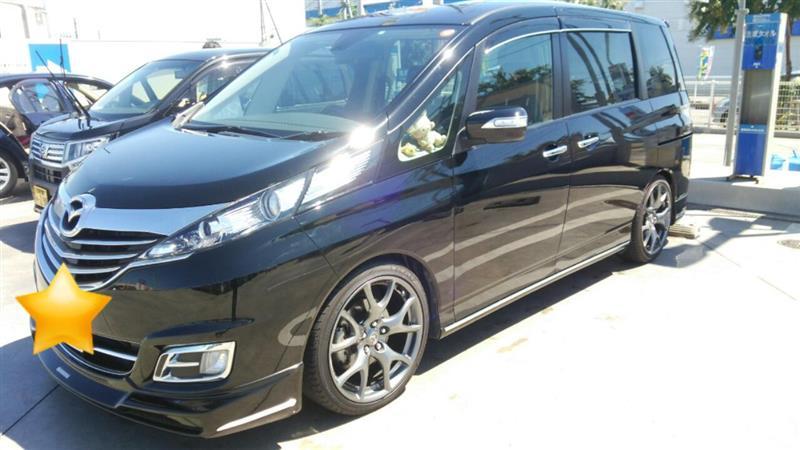 洗車×145