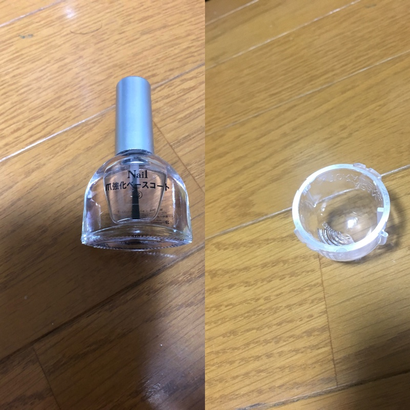 ナンバー灯LED交換・レンズクリア化・ルームランプLED