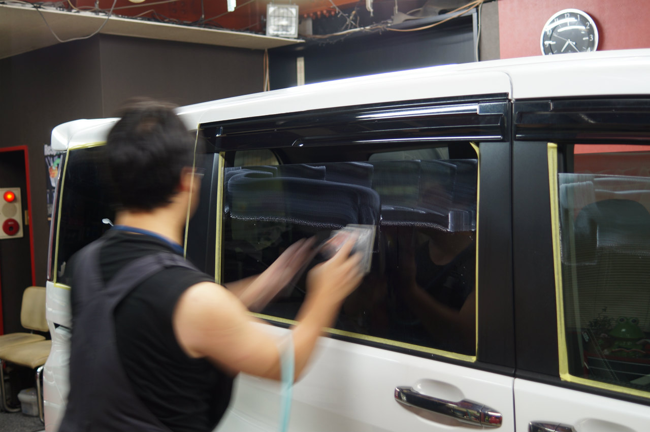 御予約にて静岡県よりステップワゴン ys special ver.2・その他にて入庫頂きました^^
