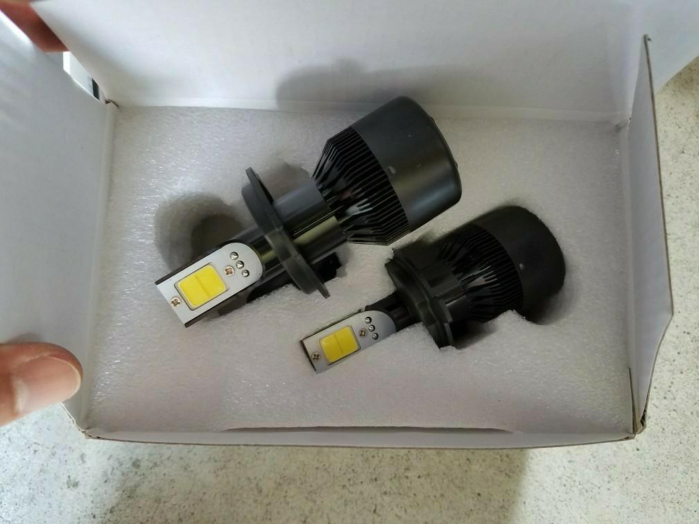 LED化 H4