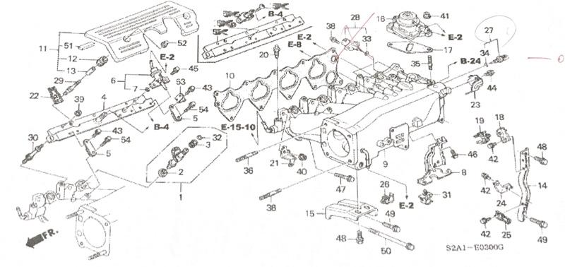エンジンチェックランプ点灯対策