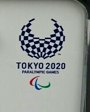 オリンピック記念ナンバー取り付け🎵