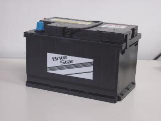 初めてのバッテリー交換