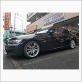 BMW:E92クーペにインフォージドをお取り付け!