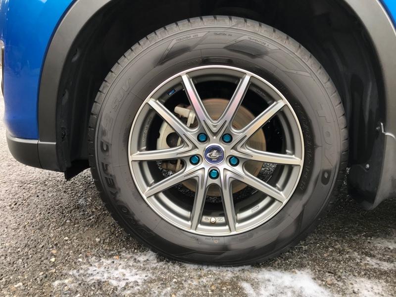 11月定例洗車