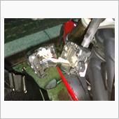 スイッチボックスの分解修理