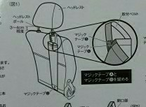 単なる傘入れの取り付け🎵