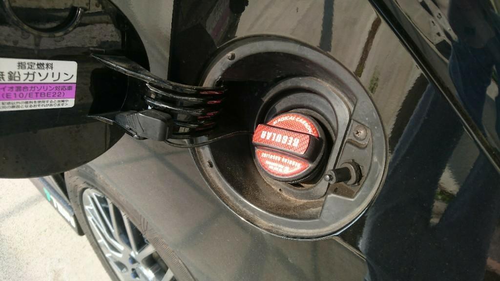 エンジンオイル添加剤と燃料添加剤