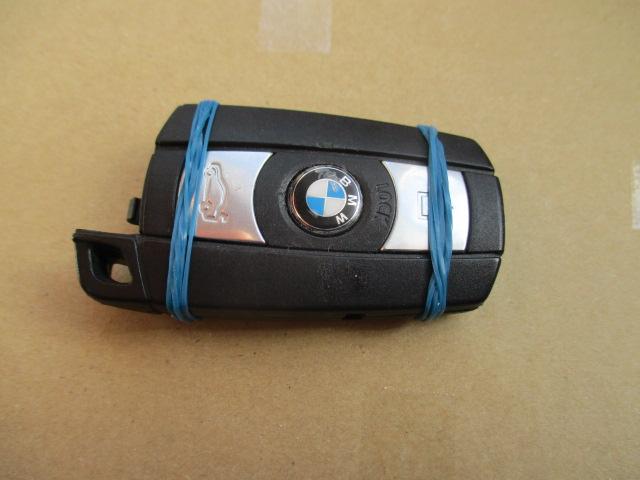 スマートキー電池交換