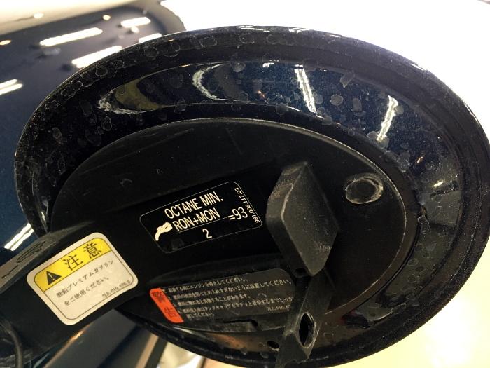 井戸水のシミからの大復活 ポルシェ 911のガラスコーティング【リボルト宇都宮】