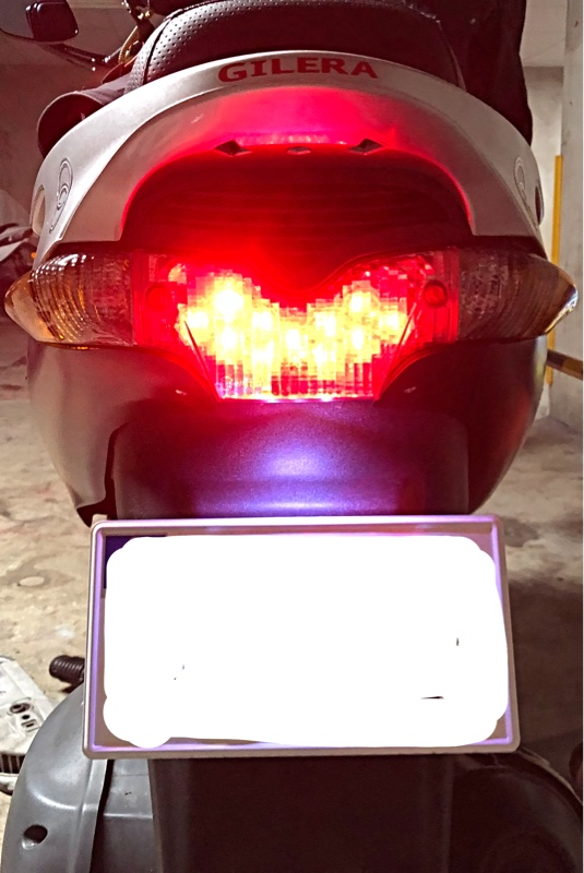各種LED化