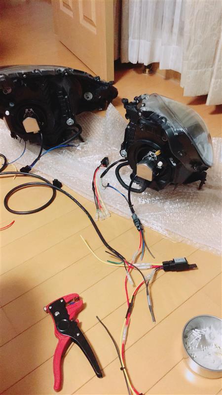 V36プロジェクター移植への道 (Part 7 最終回)