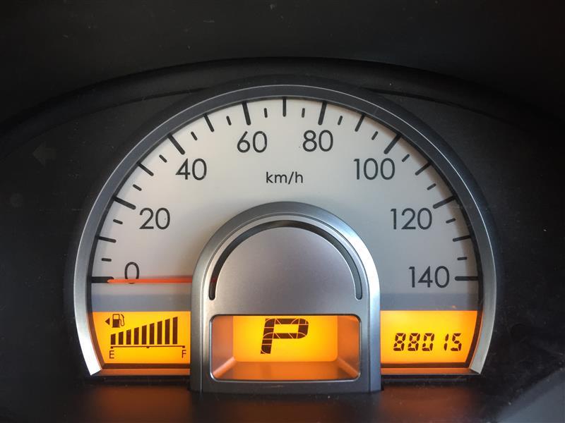 171127 エンジンオイル&エレメント交換☆ODO88015キロ