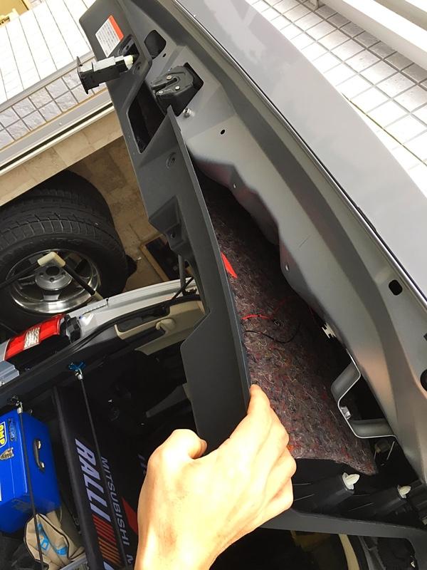 TGS Rear Gate Assist Grip
