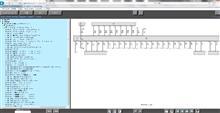 M3 クーペ E46 M3 2DINナビ取付け(配線調査)のカスタム手順1
