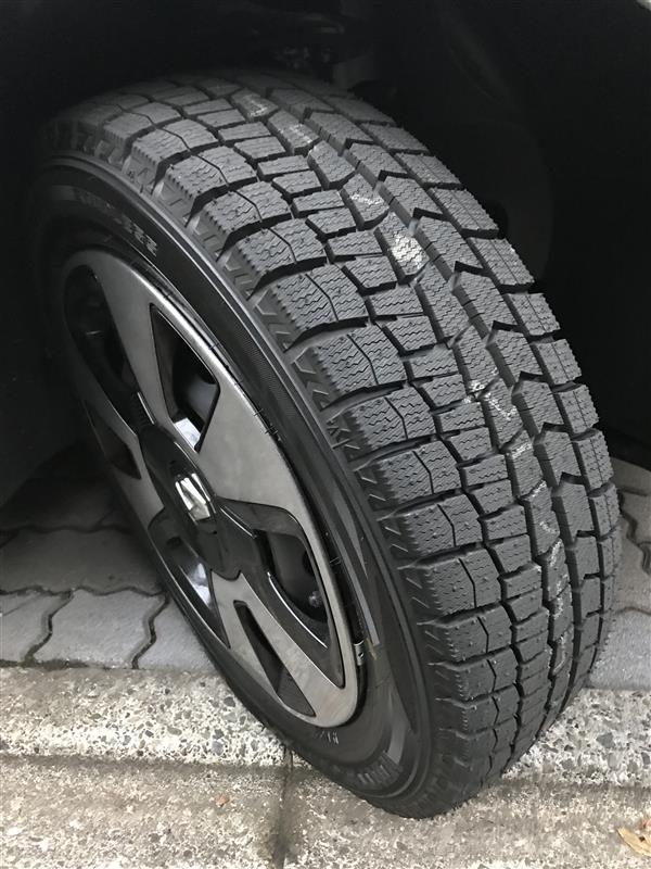 DUNLOP WINTER MAXX02