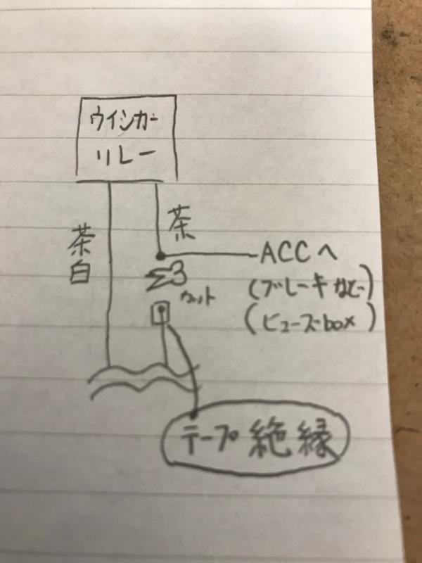台湾スイッチ 再び⁉️ その3 、4 ポジション、ハザード電源編