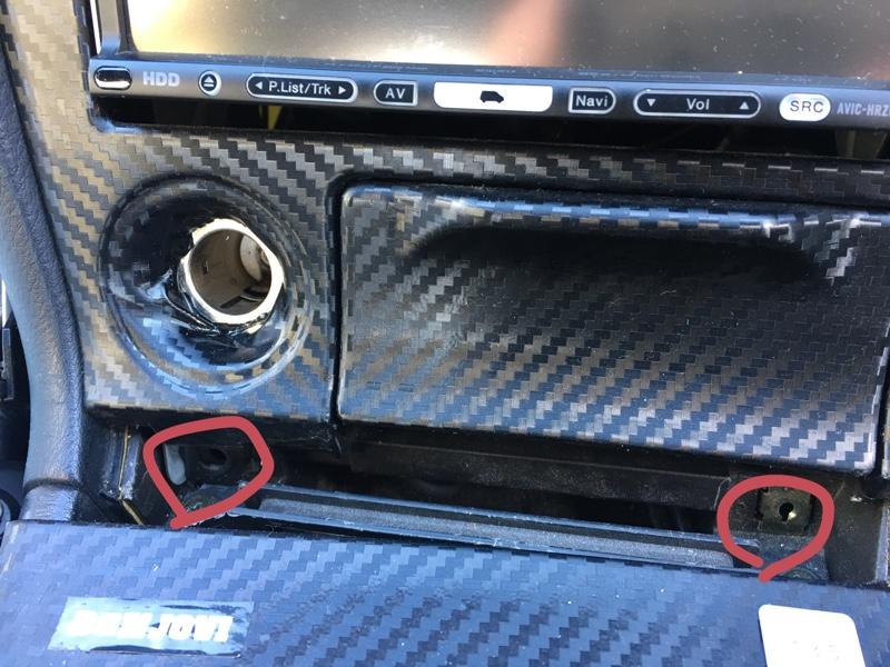 S14後期シルビア  ナビ交換・取り付け(ケンウッドMDV-Z700)
