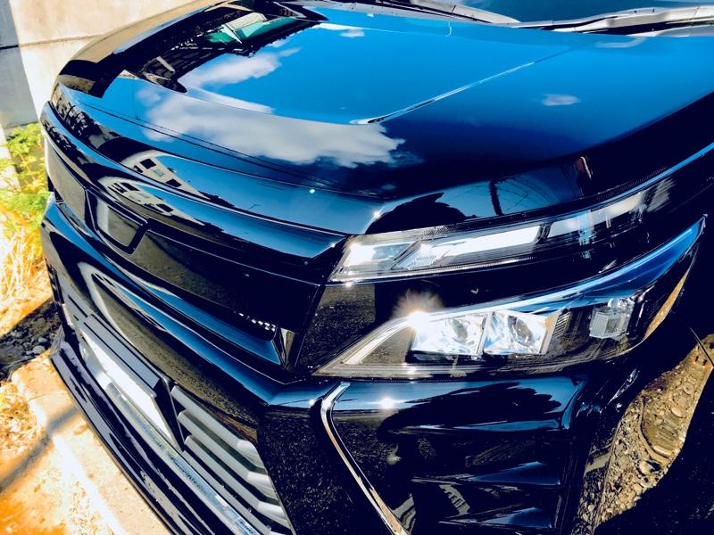 4回目の洗車