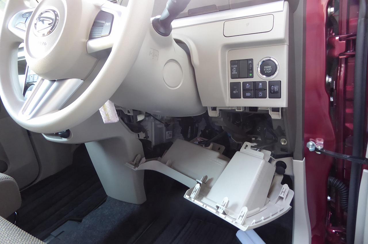 オートパーツ工房 アイストキャンセラー マイナスコントロール車対応取り付け