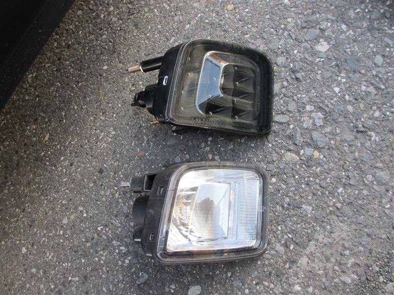 LEDフロントインジケーターランプ交換