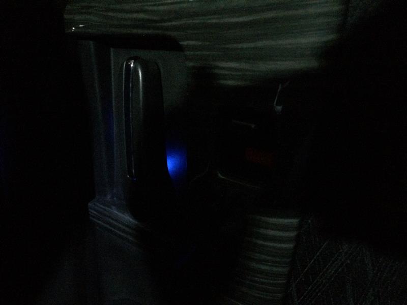 ポチガー&スライドドアLED埋め込み(後編)