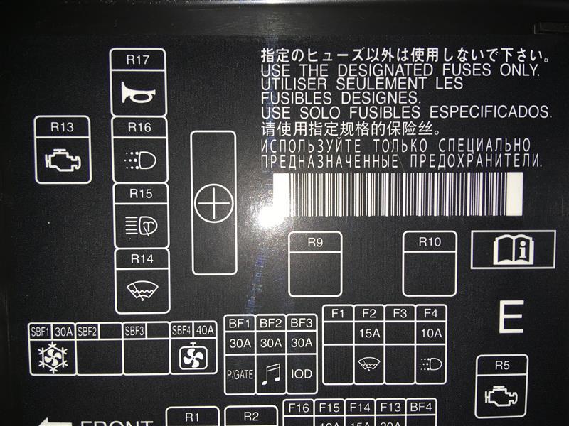 純正ポジションランプをデイライト化する