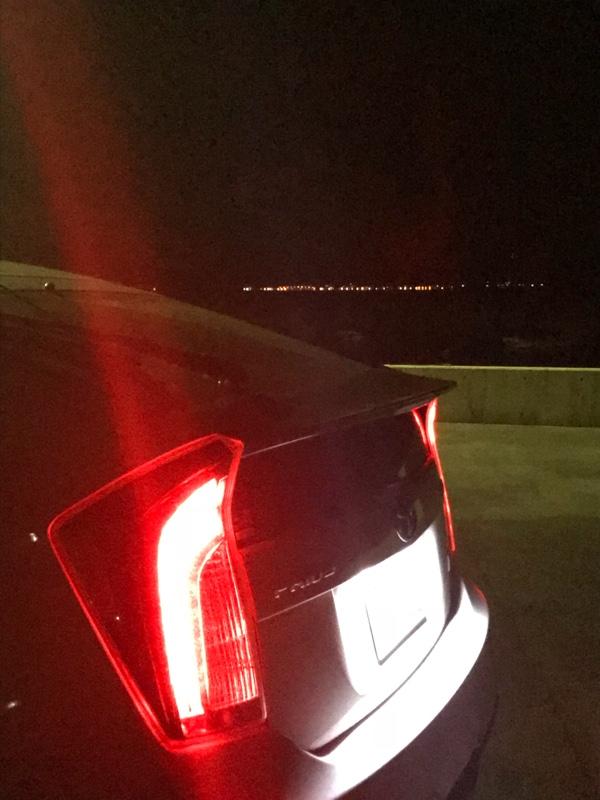 ヘッドライト光軸調整