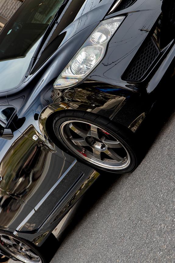 シビック タイプR FD2 Honda Civic Type R